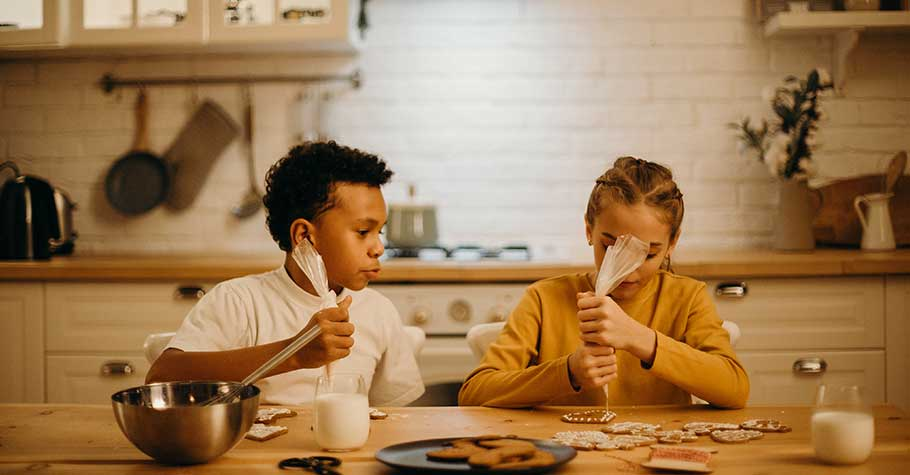 創意大國瑞典〉想要的,爸媽不一定會買給你!小三開始打工、小五販售手作,籌募畢旅基金