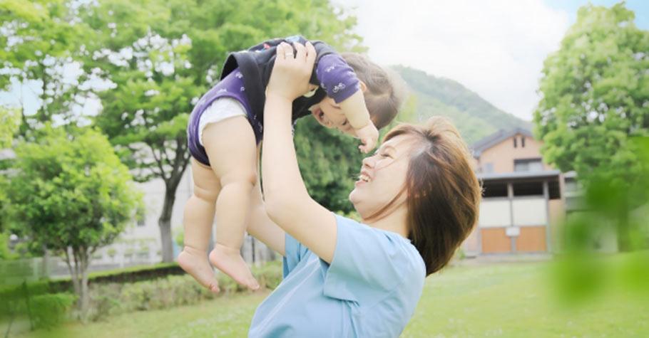 親職教養專家羅寶鴻:每一個在教養路上努力的媽媽,就跟在場上比賽的戴資穎一樣,都盡力了