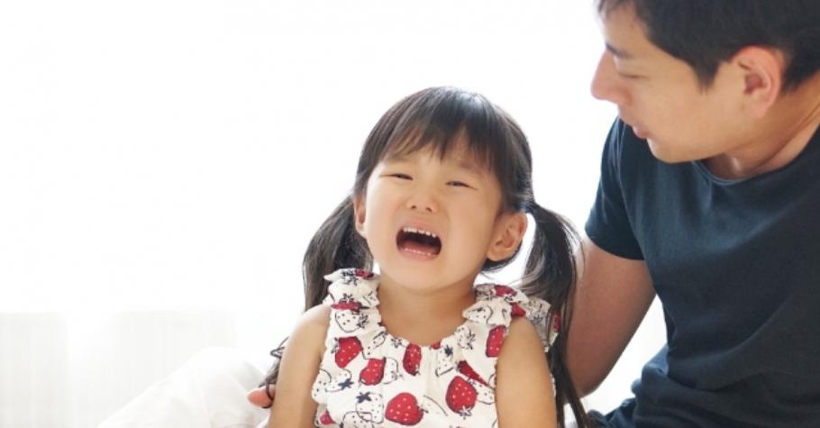 孩子知道發怒的你有多愛他嗎?》孩子犯錯時,父母展現的往往只有憤怒,但背後藏的其實是你滿滿的心疼與在乎