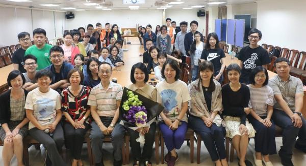 雁行台灣協會:有資源的五年級生,多幫助兩手空空的年輕人
