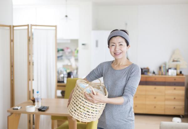 財務自由不一定靠先生!主婦理財做好4件事,幫助家裡變有錢