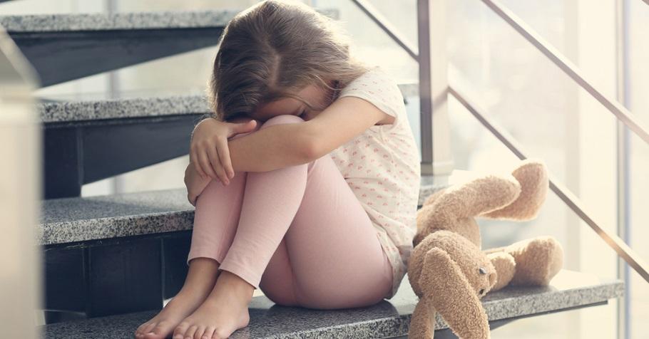 孩子常生病,你還再用補的?其實孩子身體不好,可能是累積過多負面情緒!5徵兆辨別心理壓力