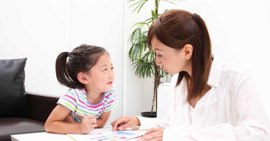 你了解孩子行為背後的心理需要嗎?你是哪一類型的父母?爸媽的5種教養溝通模式