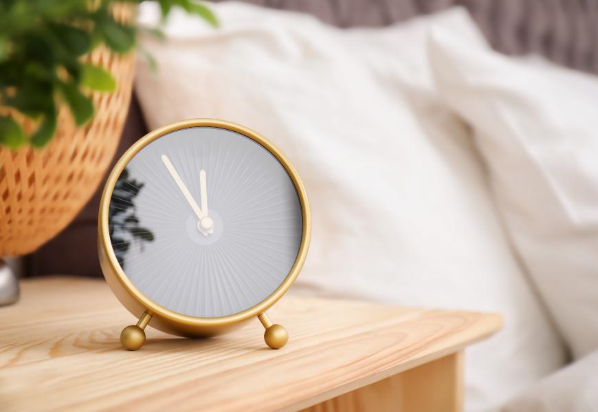 白天睡一下,晚上更好睡!幾點睡、睡多久,能消除睡眠債?