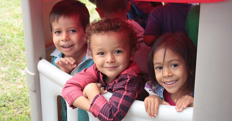 美國研究:社交能力可能影響未來人生成功率》治療師實戰TIPS!教你養出孩子好人緣