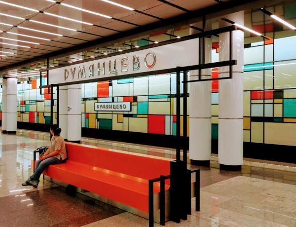 【梁旅珠專欄】世界最美地鐵之旅  到莫斯科必逛的18個車站 (下)