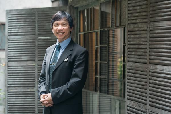 感覺是個好東西,輸贏不是!58歲王銘琬:人生如棋,什麼都懂就不有趣了
