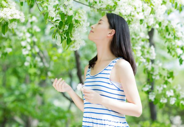 換個方式呼吸,找回好心情!呼吸時,何時用鼻子,何時用嘴巴?