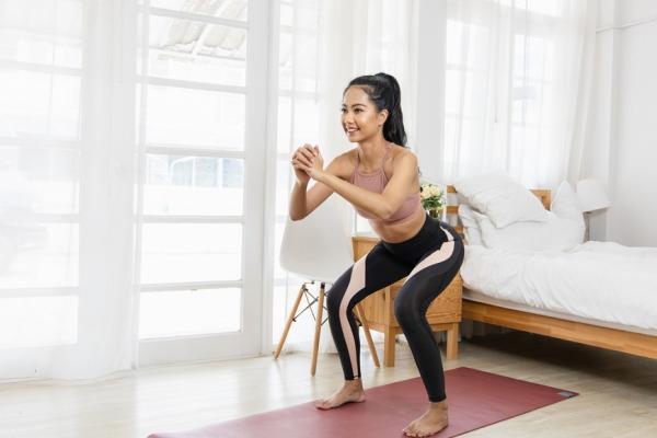 短知識|是否流汗,和運動效果無關!評估健身房教練課是否有用的3指標