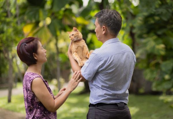 如何減少另一半或家人離世的傷痛?陳乃菁醫師: 該提前做的4件事