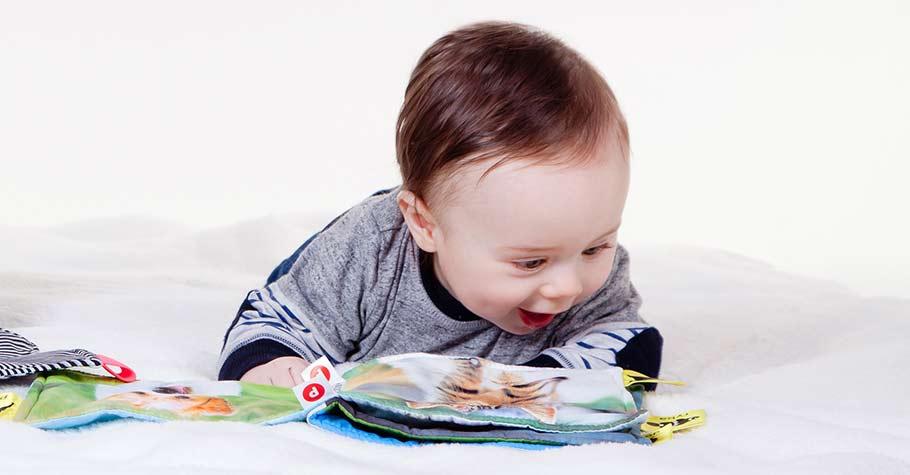 有愛、有溫度的知識繪本──豐富孩子的視野、照亮孩子的心靈