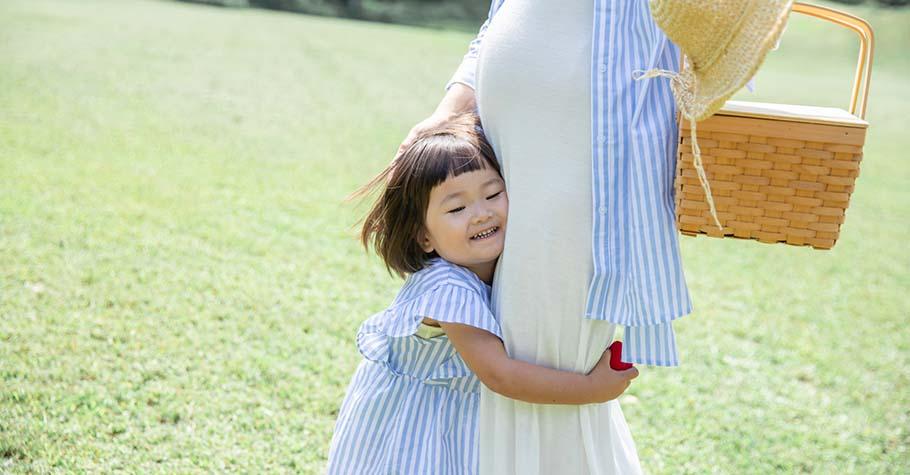 愛自己是懂得知道自己的極限,保持自己在一種沒有抱怨的狀態,就更去能愛家人