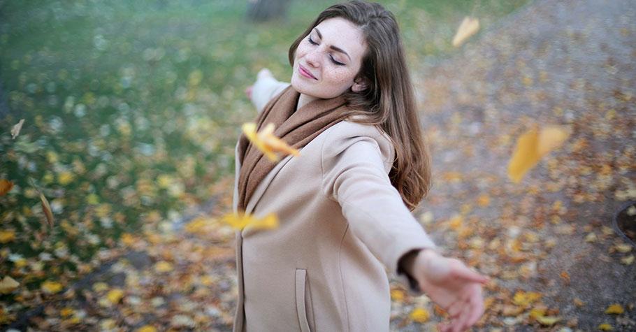 壓力有多大,幸福就有多遙遠,不要把自己「框」太緊了,你需要「放過」自己了!