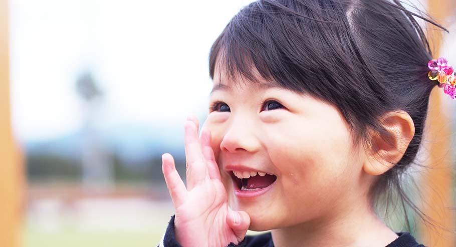 當孩子跨出舒適圈突破慣性去嘗試時,所透露出的自信眼神,是我們對他們最深的期盼