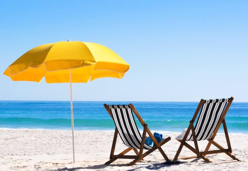 大熱天外出如何涼快一點?防曬、降溫、止汗 3個秘訣一次解答