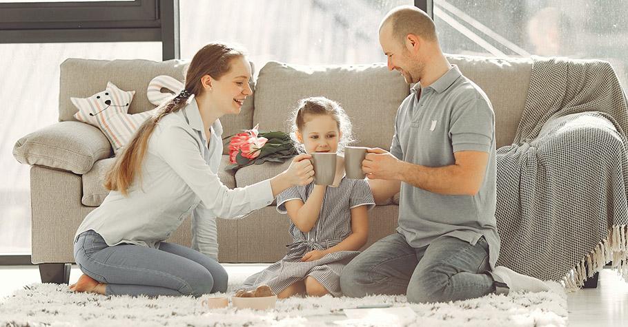 不是所有的目標都是好的,謹慎挑選要追求的目標,例如:為了「賺更多的錢」沒時間陪伴家人,就是一個壞目標