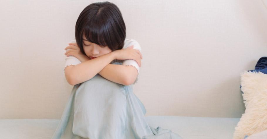 三歲剛上托兒所的孩子說:「因為媽媽很忙,所以我一直叫自己要乖乖聽話。」...你希望孩子乖到幾歲?