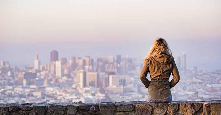 你是否發現自己一直在期待你缺少的事物,而不會感激你已擁有的事物?其實你得了「等待幸福」症候群