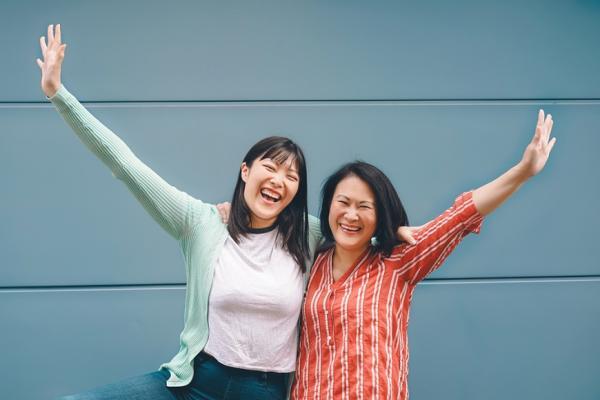 現代父母幸福守則 吳若權:自我犧牲已過時,快樂才是給兒女最棒的禮物