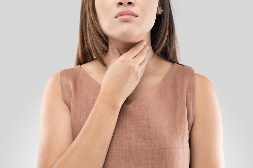 疲勞、燥熱流汗,可能是甲狀腺異常!易和更年期混淆,不可輕忽的症狀及保養法