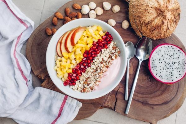 癌症病人怎吃?營養專家:忘掉常識,不用逼自己健康