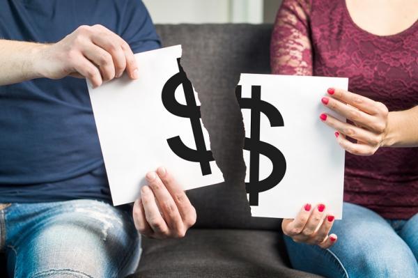 離婚財產怎麼分?不是「一人一半」,一次搞懂