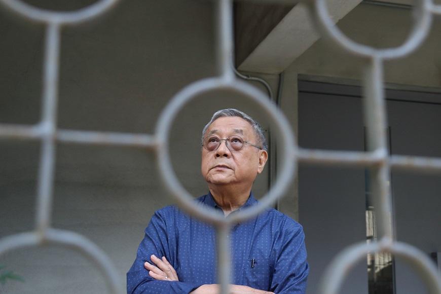 何謂理想的熟齡宅?77歲建築師潘冀:好的建築是里程碑,壞的是墓碑