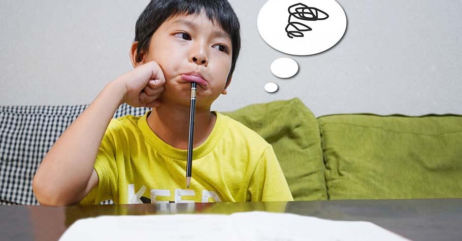 還在狂問孩子:「你今晚功課做了沒?」三個原因,讓你知道為了作業跟孩子吵架有多麼不明智