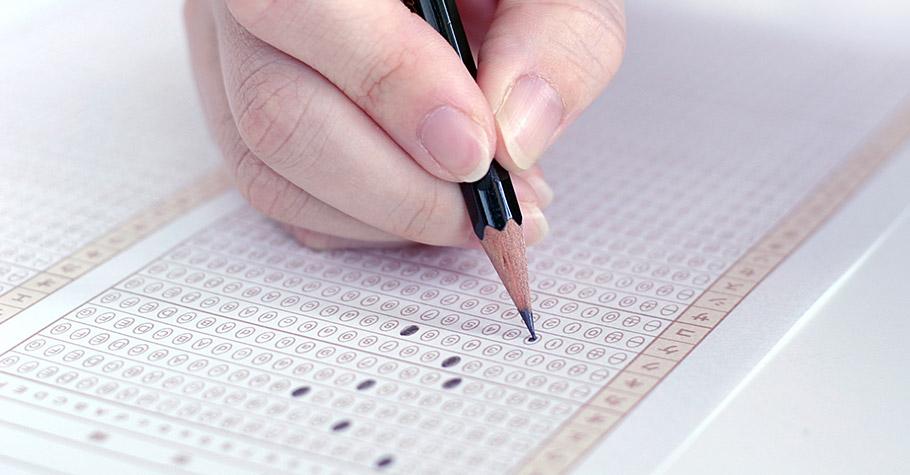 考試測驗的未來趨勢:選擇題有礙國家競爭力,要求學生在「閱讀後寫作」