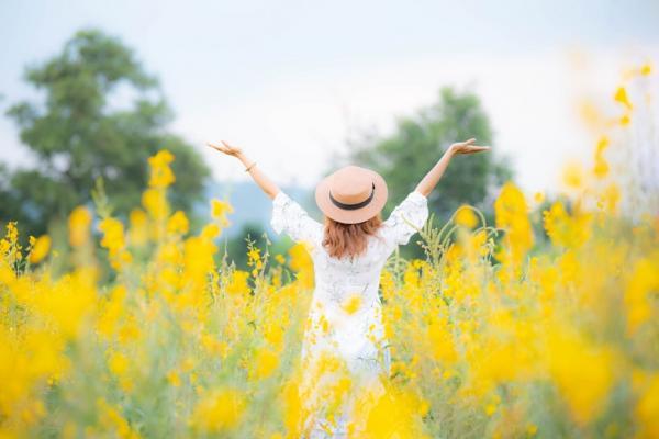 丁菱娟專欄|50後離婚很任性嗎?學會快樂不委屈,比老後有伴更重要