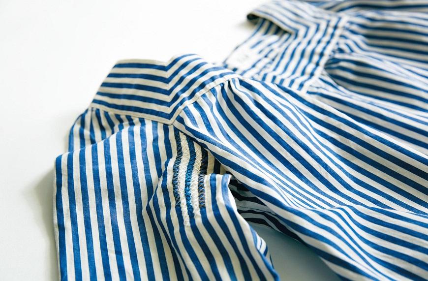 質感衣物有污漬、破洞、綻線,怎麼辦?4種創意縫補,把舊愛變新歡
