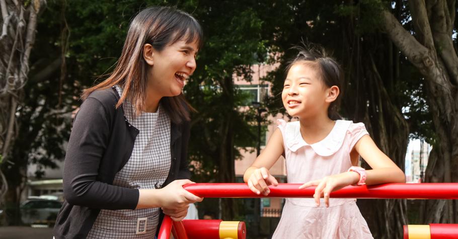 家庭關係的必修課:「犯錯的寬容」讓孩子在家庭溫暖茁壯