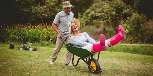 退休準備中,其實就是「夢想準備中」