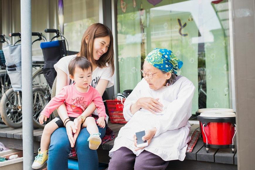 日本葵照護模式:最好的照顧「不是」無微不至!是打開人的開關