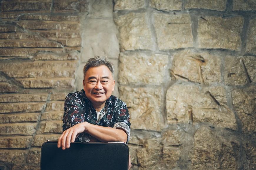 好體力才能隨心所欲,陳昇:到這個年紀,要把自己設計成大家需要你