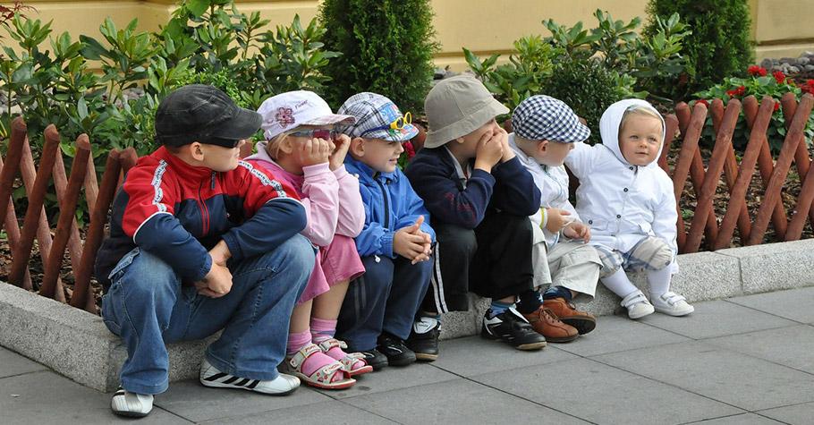十個孩子就有十種樣子!家長應觀察孩子的特質,而不是「自動化」讀離家近的那所學校,幫孩子選校要評估這「鐵三角」
