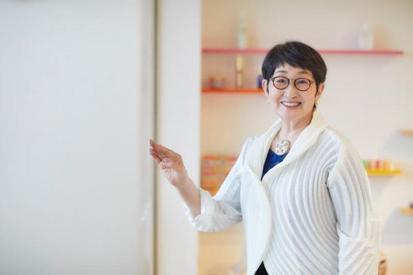 實行60年的優雅程序!85歲日本美容大師:洗臉4秘訣,皮膚和生活都汰舊換新