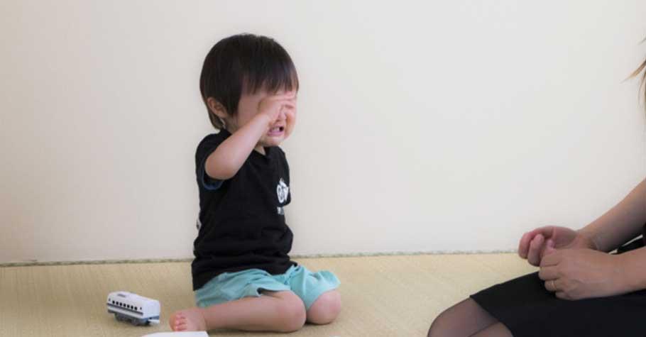 正向教養〉當孩子犯錯時,不要討厭他,對事不對人的處理它