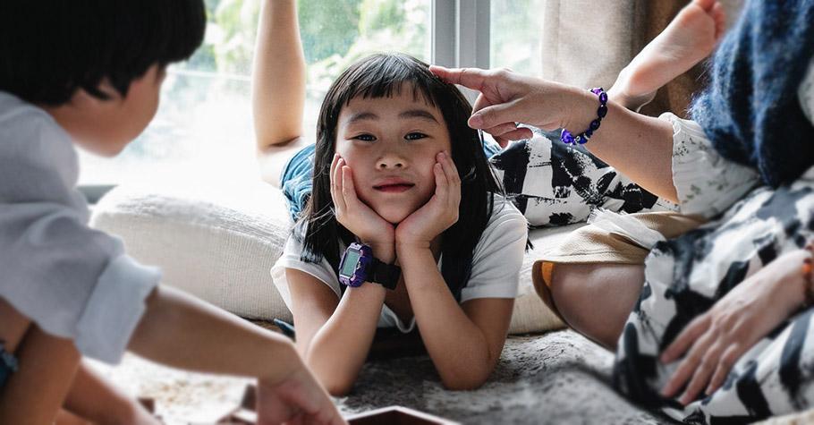 我們是家庭,不是法庭》寬容孩子選擇說謊、沒能說到做到的時候,保留孩子自省的餘地,才有真誠面對自己的力量