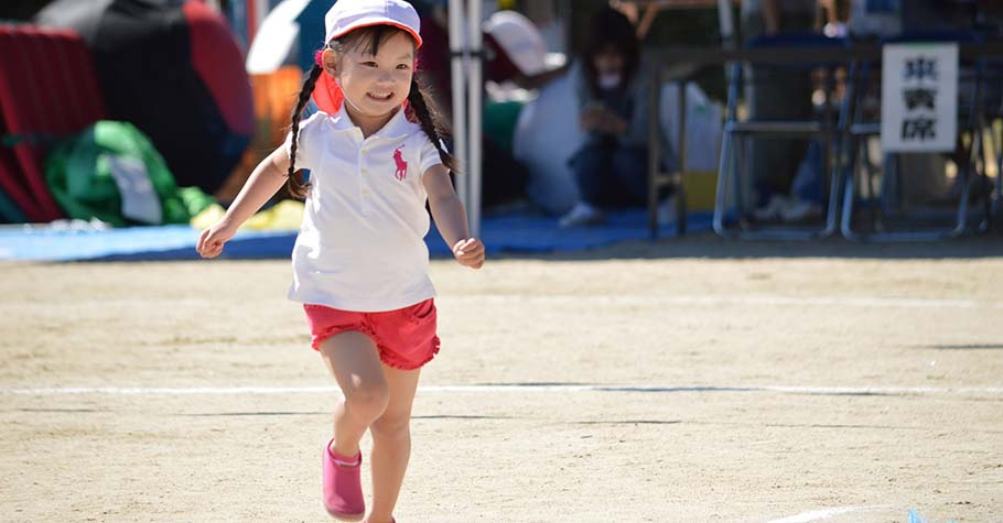 孩子從害羞內斂變成自信主動,劉昭儀:培養運動習慣是我送給他一生受用的禮物