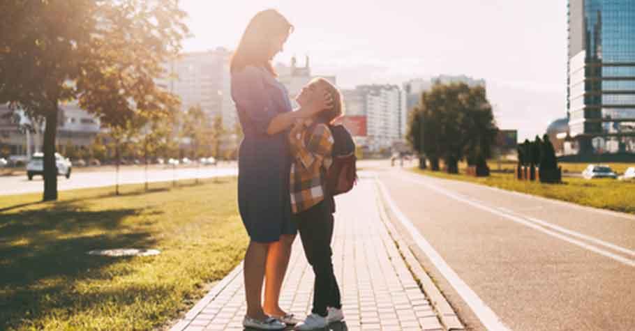 特殊生媽媽的歉意「我也很笨不會教,真的很對不起」;神老師暖心回應
