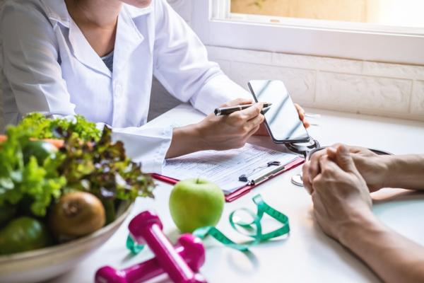 營養問題有人可問!到社區營養中心做「吃的健檢」,及早預防老後失能