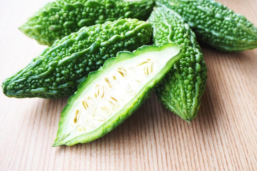 吃苦瓜抗發炎,還能改善高血糖與貧血!如何挑選與烹煮,效果最好?