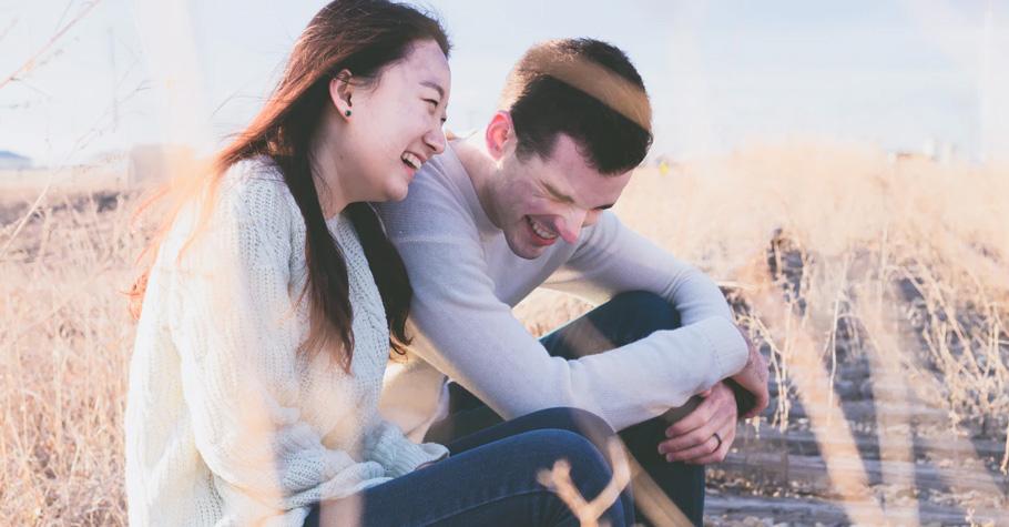 「原生家庭」與「結婚家庭」,做個有智慧的大丈夫,讓妻子更安心