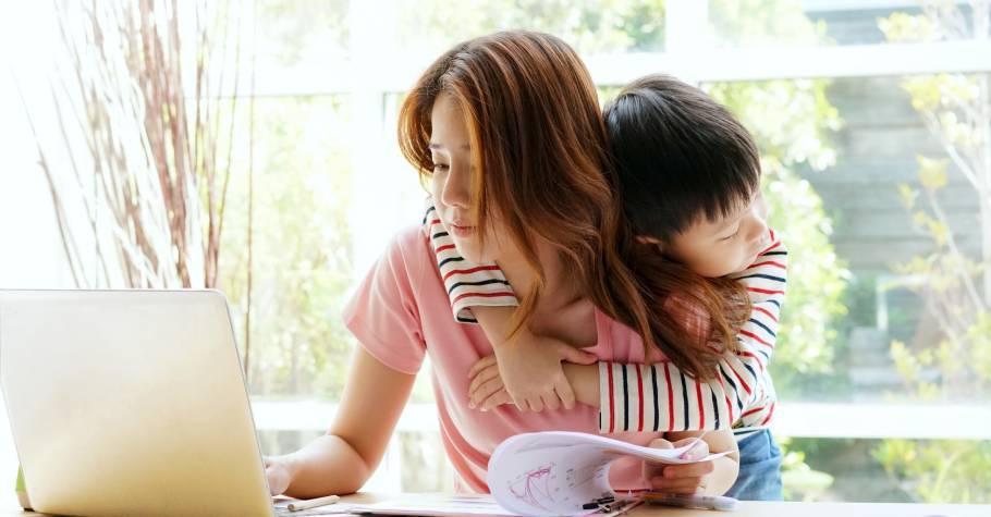 媽媽的人生不該按下暫停鍵》找出你的長處,創造適合自己的職涯,是為自己的人生負責的第一步