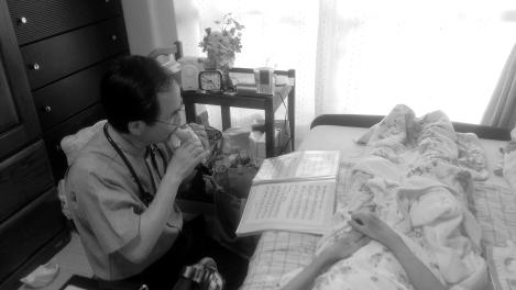 熱血醫生余尚儒的在宅醫療新提案