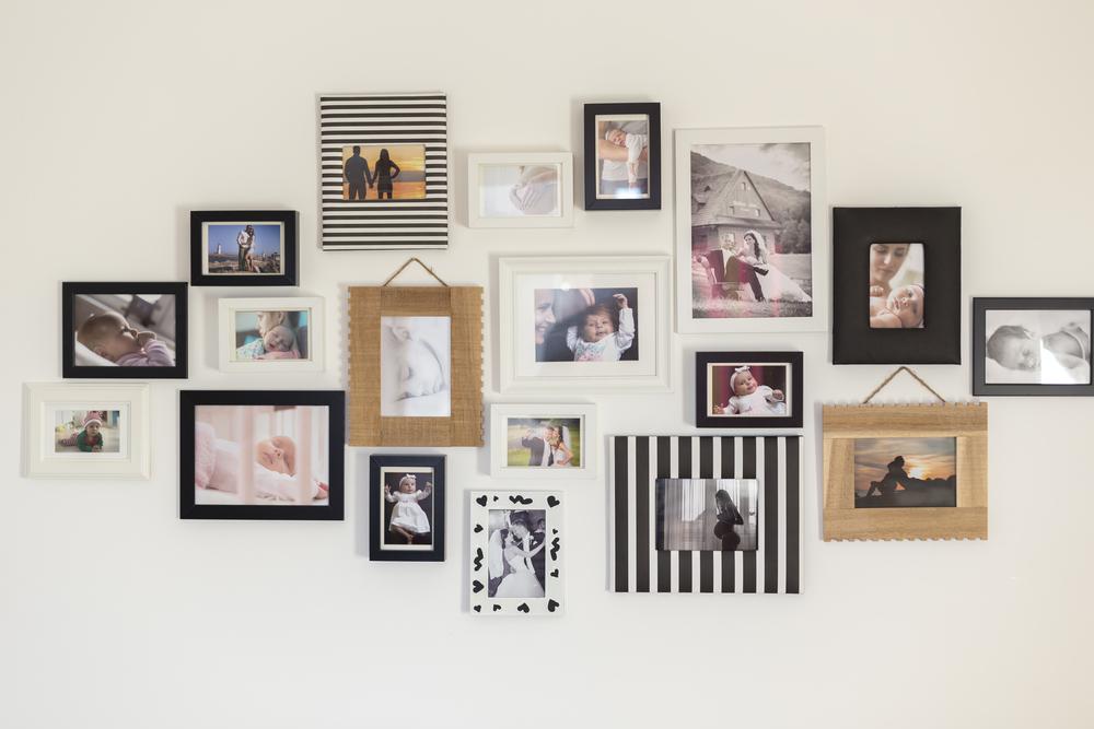 【林黛羚專欄】用有美好回憶的照片,為獨居長者的家帶來幸福感