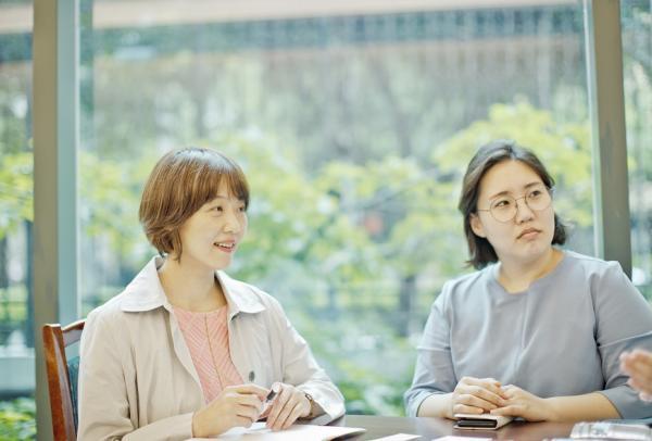 50後如何重回職場?南韓經驗:放下舊包袱,「刻意」找機會