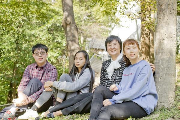 老後生活,如何從20歲的學生改變?陽明大學「醫學」外的實驗