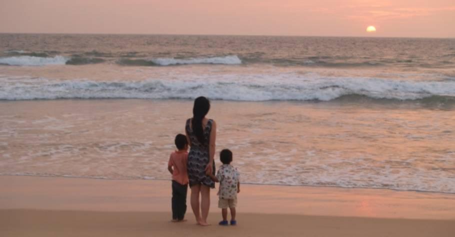 親子關係》父母只有懂得如何尊重孩子後,才有可能不斷學習與修正,最終做到不加入自我期待地「愛」孩子。